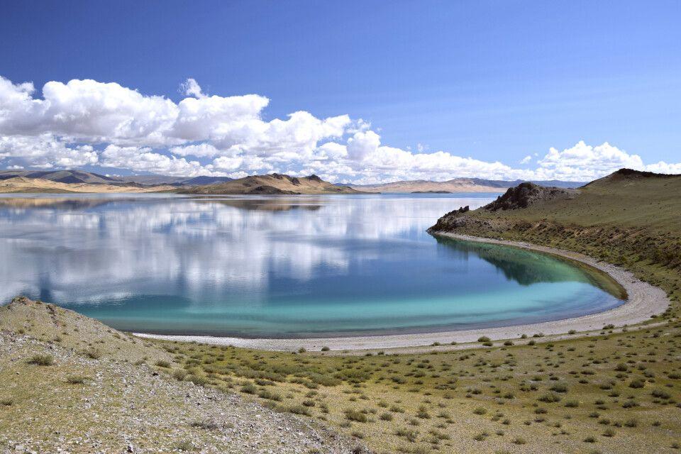 Ein Traum in türkis – der Schwarze See