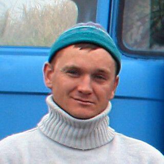 Reiseleiter Ivan Popov