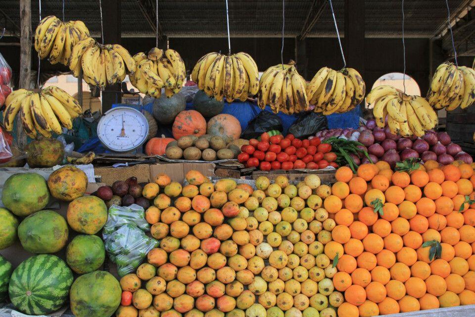 Markt in Asmara