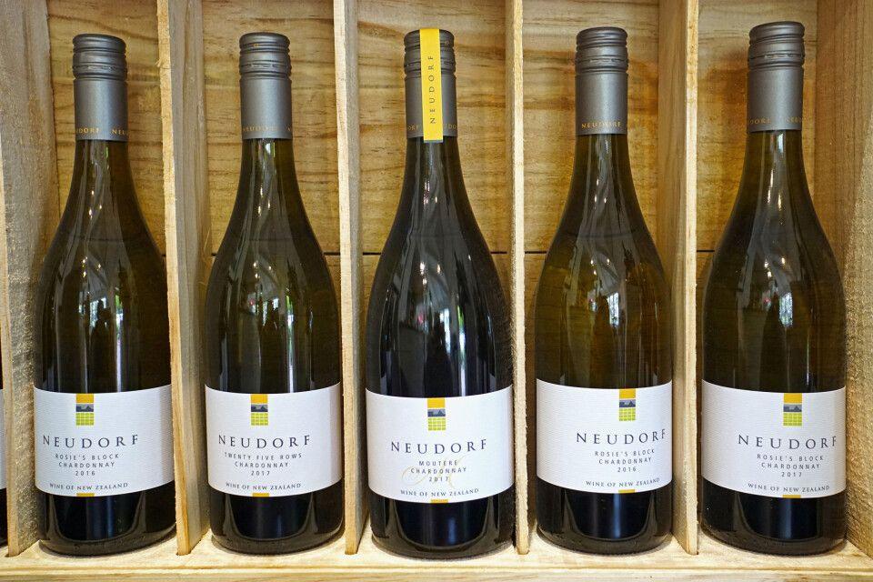 Neuseelands Weinkultur
