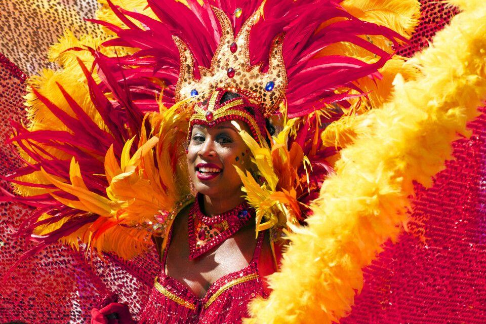 Zum Sondertermin: Berauschende Bilder und Stimmung zum Karneval in Rio de Janeiro