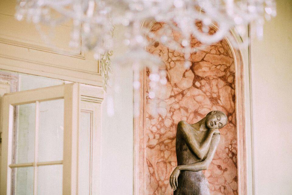 Stilvolles Interieur