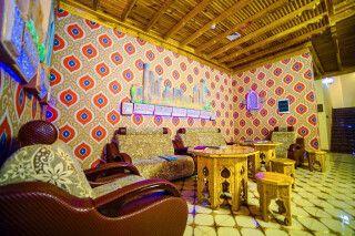 Zilol Baxt Samarkand