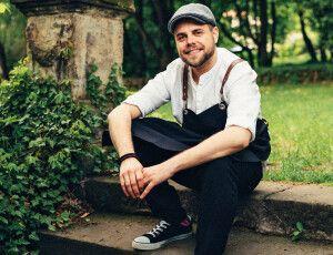 Sternekoch Marcel Kube