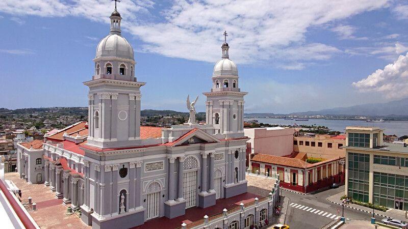 Santiago de Cuba © Diamir
