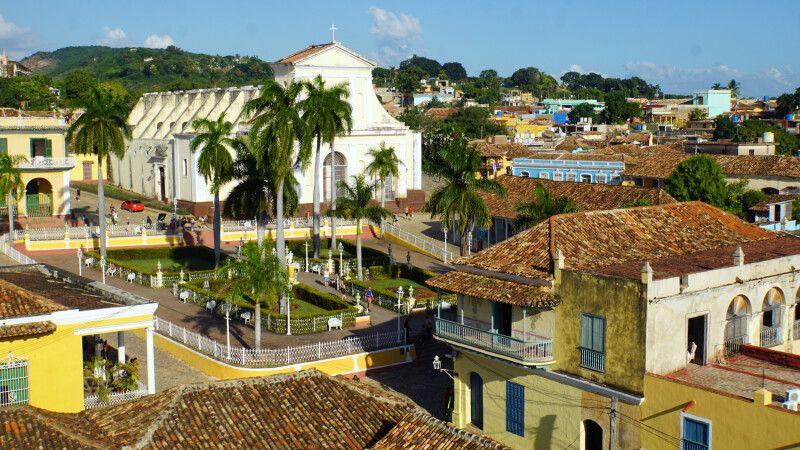 Trinidad © Diamir