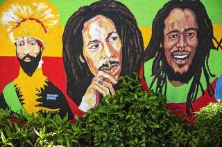 Abbild von Legenden in Kingston