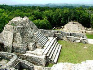 Faszinierende Maya-Kultur in Caracol