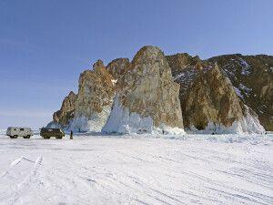 Baikal Ralley