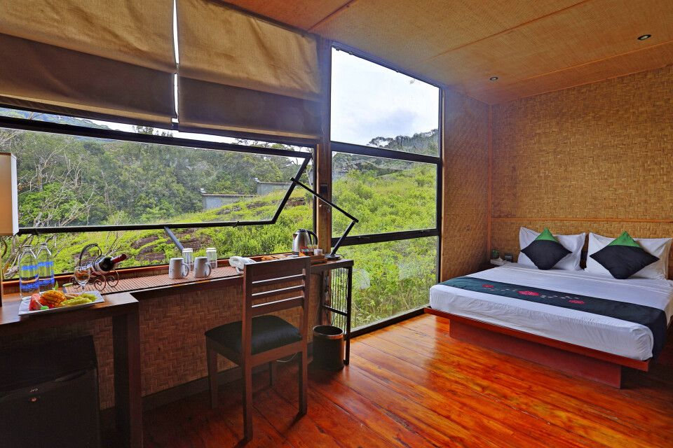 Rainforest Ecolodge Sinharaja