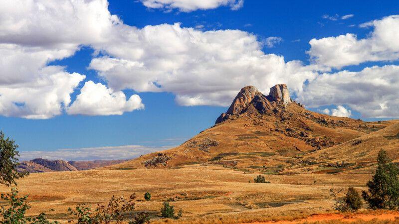 Andringitra National Park © Diamir