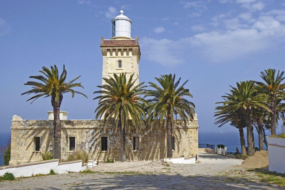 Cap Spatel_wo das Mittelmeer den Antlantik küsst