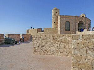Skala de la Kasbah in Essaouira