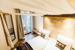 Nordisches Flair im Axel Guldsmeden Hotel