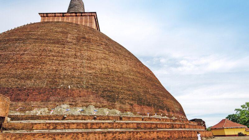 Anuradhapura © Diamir