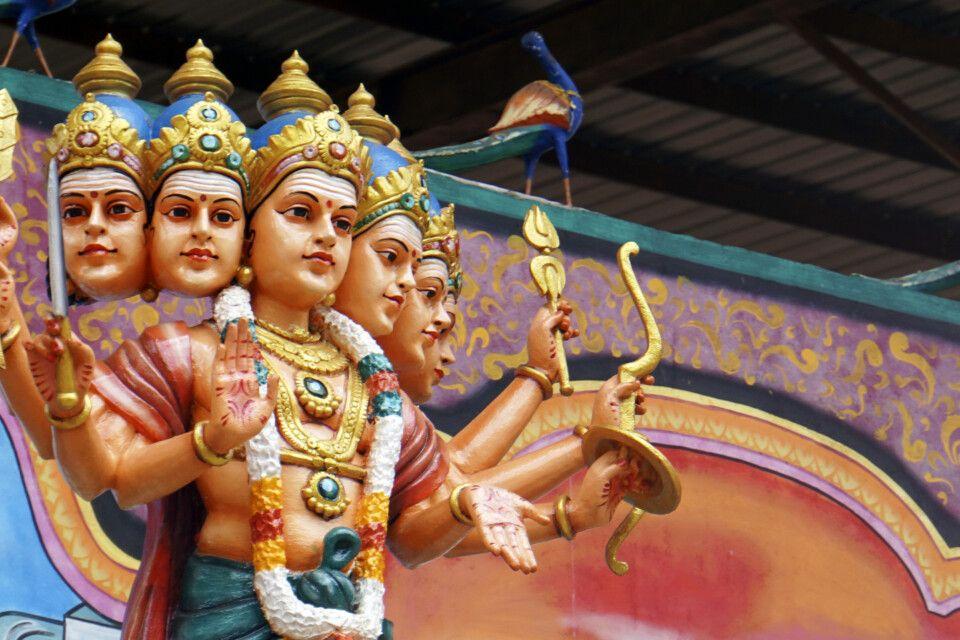 Hinduistische Gottheiten