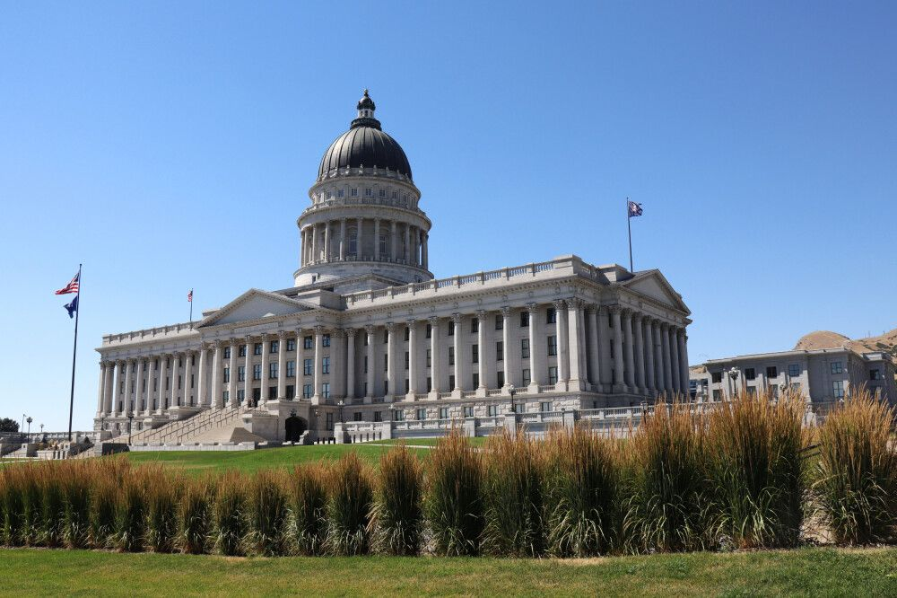 Salt Lake City – Capitol