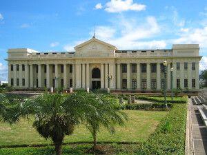 Nationalpalast von Managua