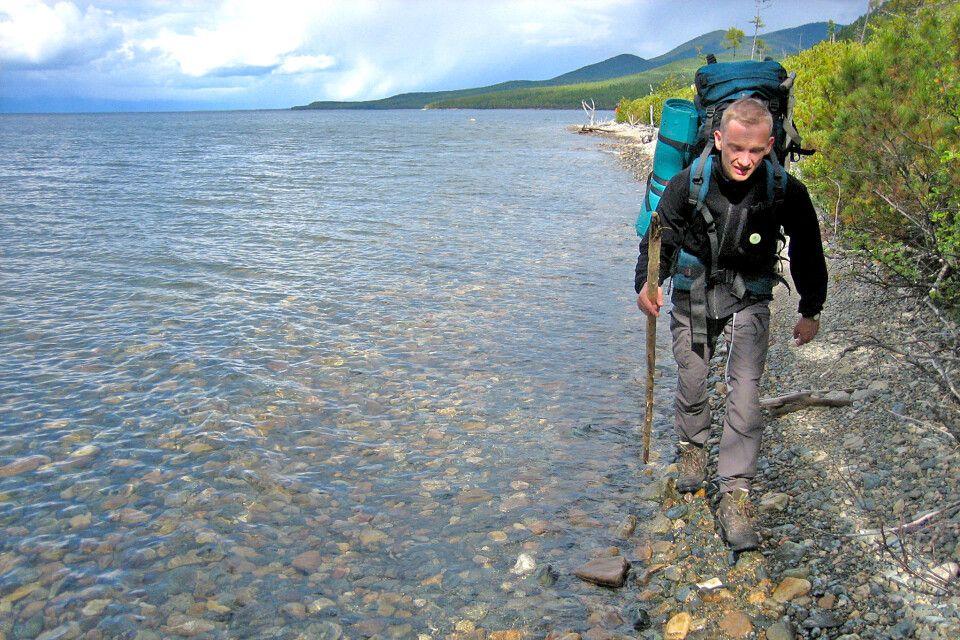 Frolikha Adventure Coastline Track