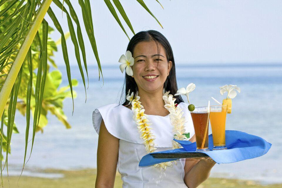 Herzlich Willkommen auf den Philippinen!