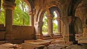 Klosteranlage Haghpat