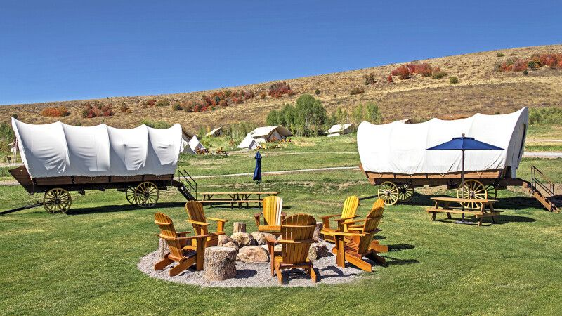 Conestoga Ranch, Utah © Diamir