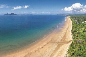 Mission Beach von Queensland