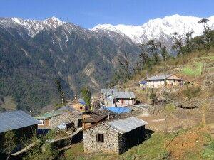 Tamang-Dorf