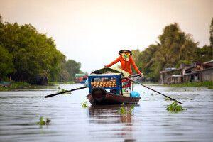 Im Mekongdelta