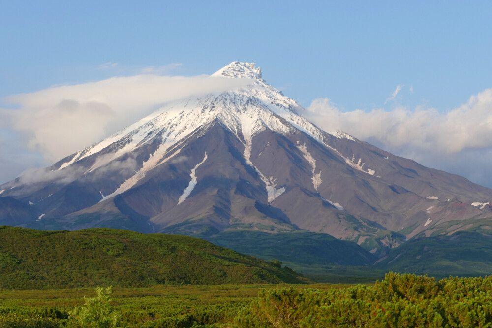 Kronotsky-Vulkan