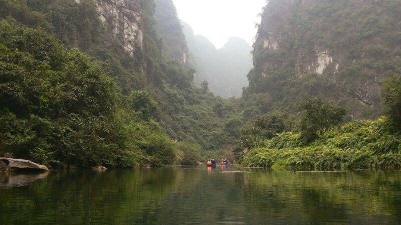 Nationalpark Babe in Nordvietnam © Diamir