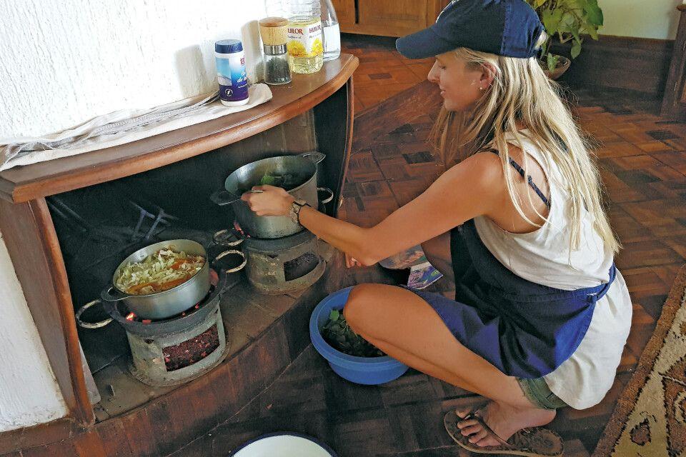 Tana Kitchen, Antananarivo