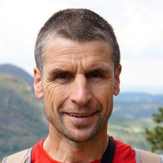 Reiseleiter Olaf Schau