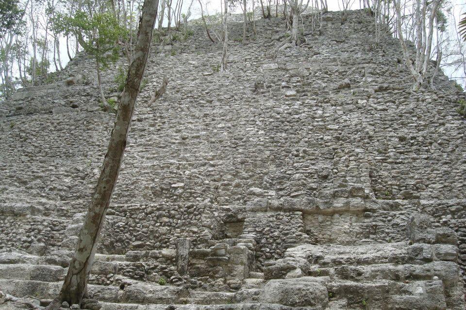 La Danta in El Mirador: Ziel des Maya Treks