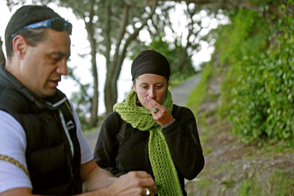 Best of both Worlds – Unterwegs mit einem Maori, Auckland aus der Sicht der Maori