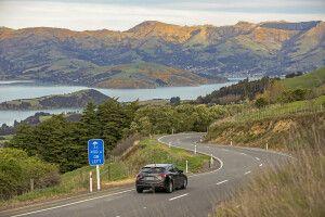 Mit dem Mietwagen unterwegs in Neuseeland