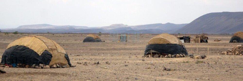 DANAKIL Reisebericht Ulrike Almer – Zelte in der Steinwüste