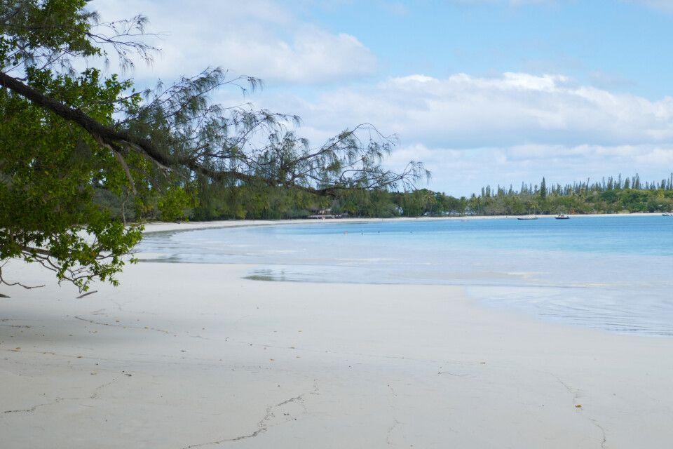 Île des Pins - Bucht von Kuto