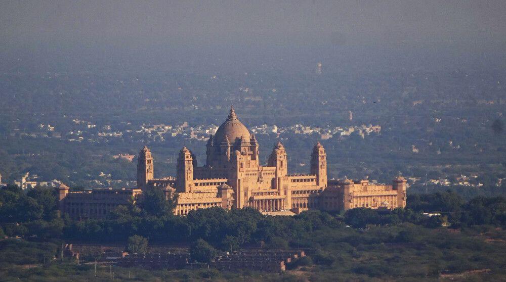Rajasthan Reise