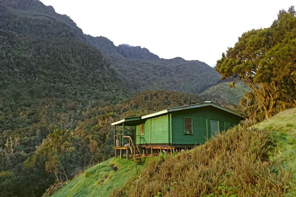 John-Matte-Hütte