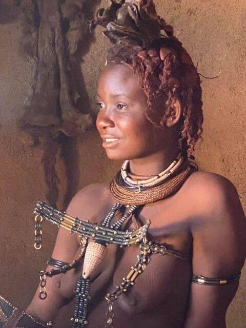bei den Himba