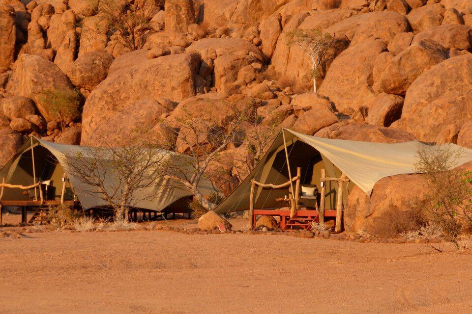 Twyfelfontein Adventure Camp