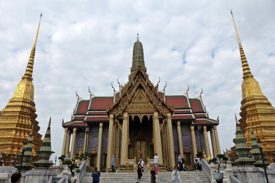 Wat Phra Keio