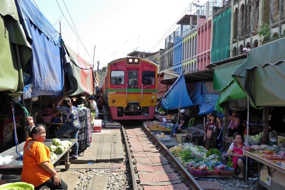 Zugmarkt