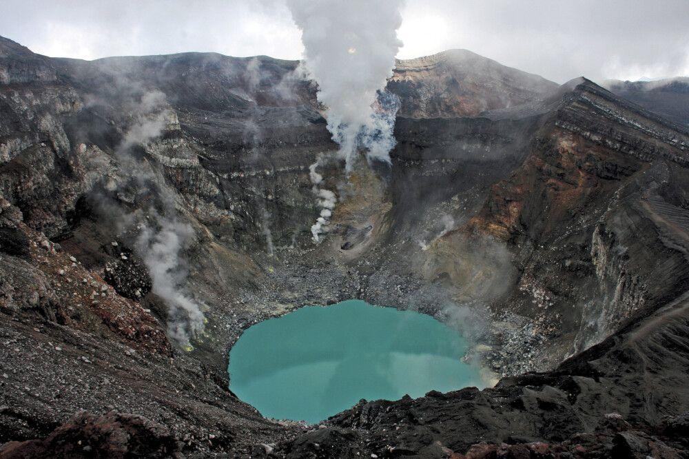 Vulkan Goreli