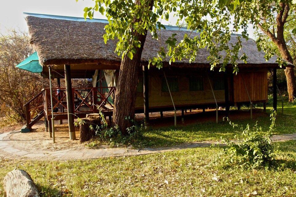 Kiambi Safari Lodge