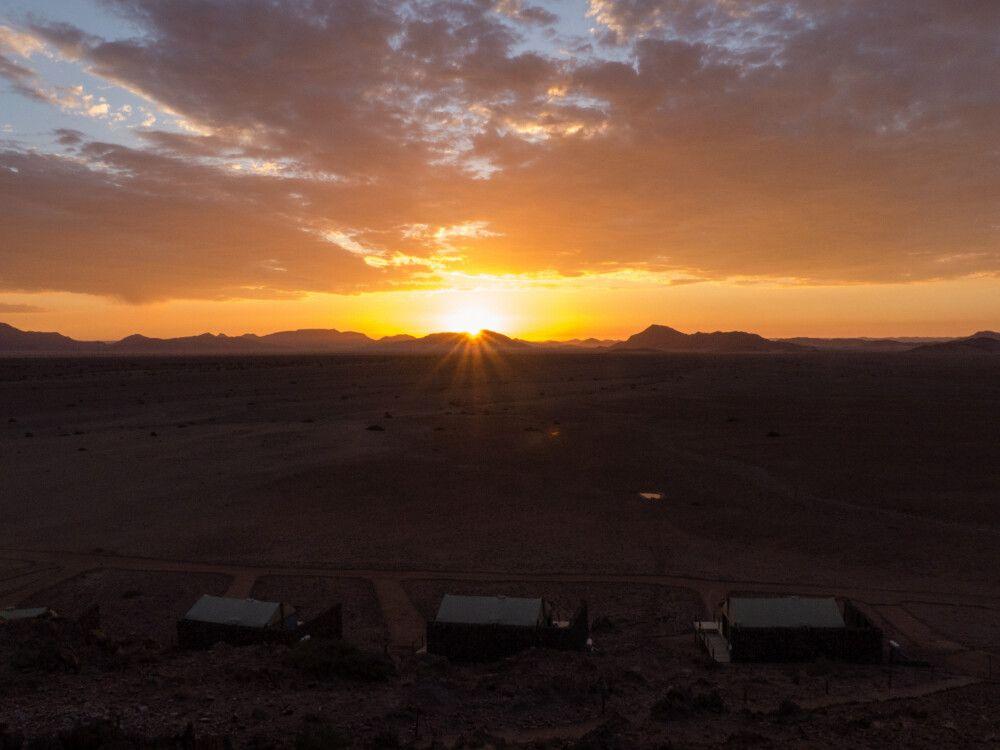 Rundreise durch Namibia