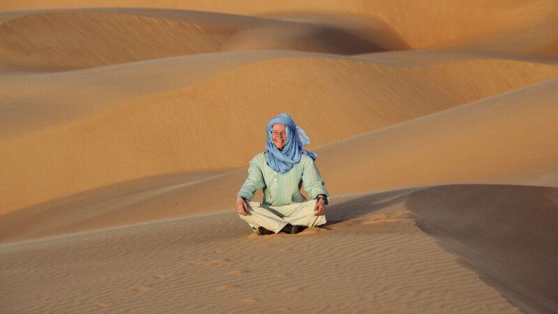 Erlebnis Sandwüste © Diamir