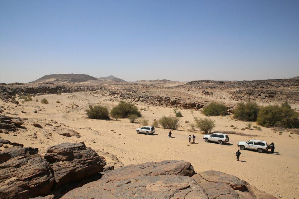 Wadi Sabu