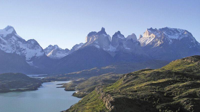 Felsnadeln Torres del Paine © Diamir